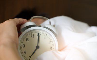 Sophrologie et sommeil : mieux dormir